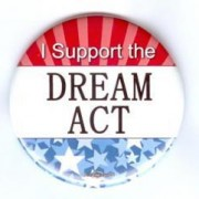 dream act button