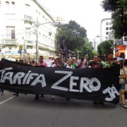 Brazil General Strike, July 11th.