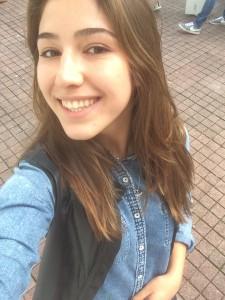 Victoria Garcia Lecuona