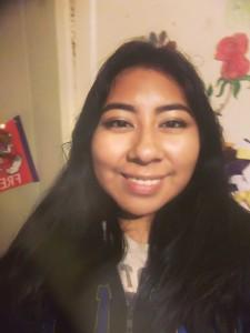 Kimberly Caal Garcia