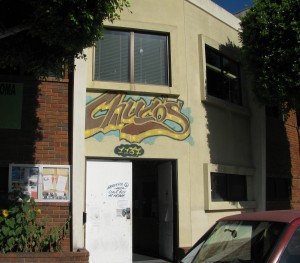 Chuco's Justice Center, on the corner of Redondo and West Blvds., provides outreach and educational programs for Inglewood and South Central LA.