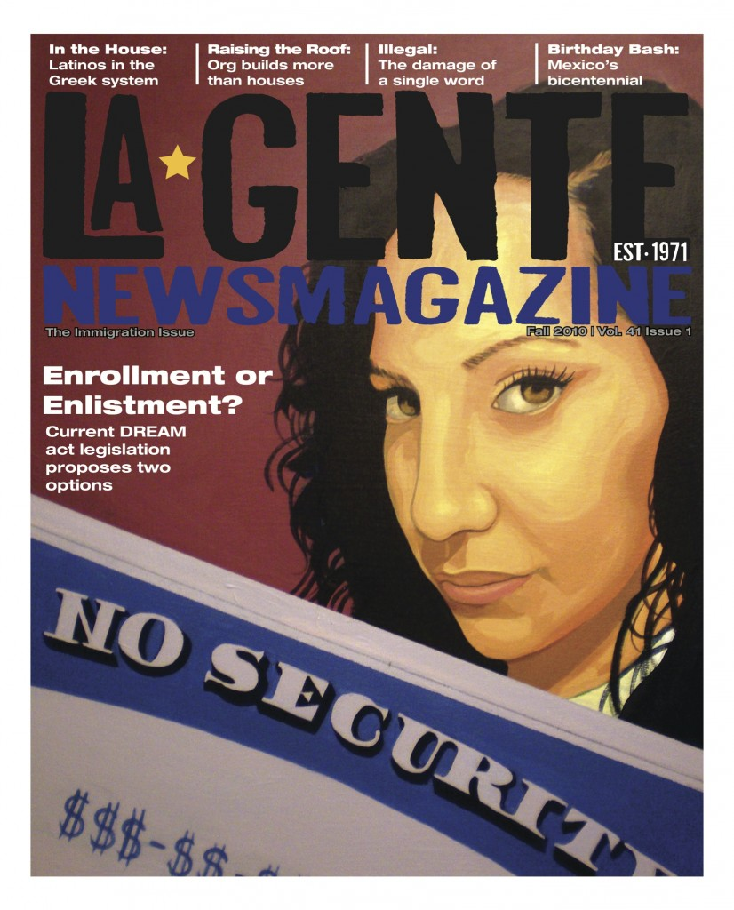 Fall 2010 Immigration Issue