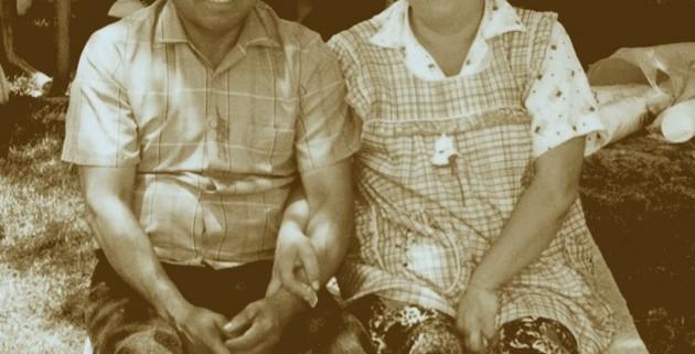 Abuelito y Abuelita