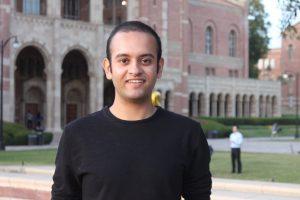 Danial Nadeem Zafar