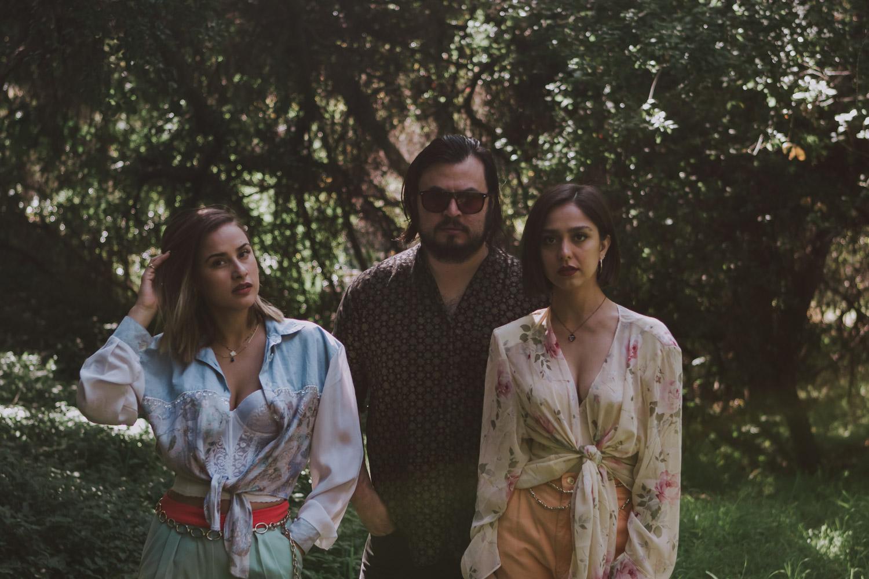 Image of Manuel Calderon, Adria Del Valle, and Paulina Rezain