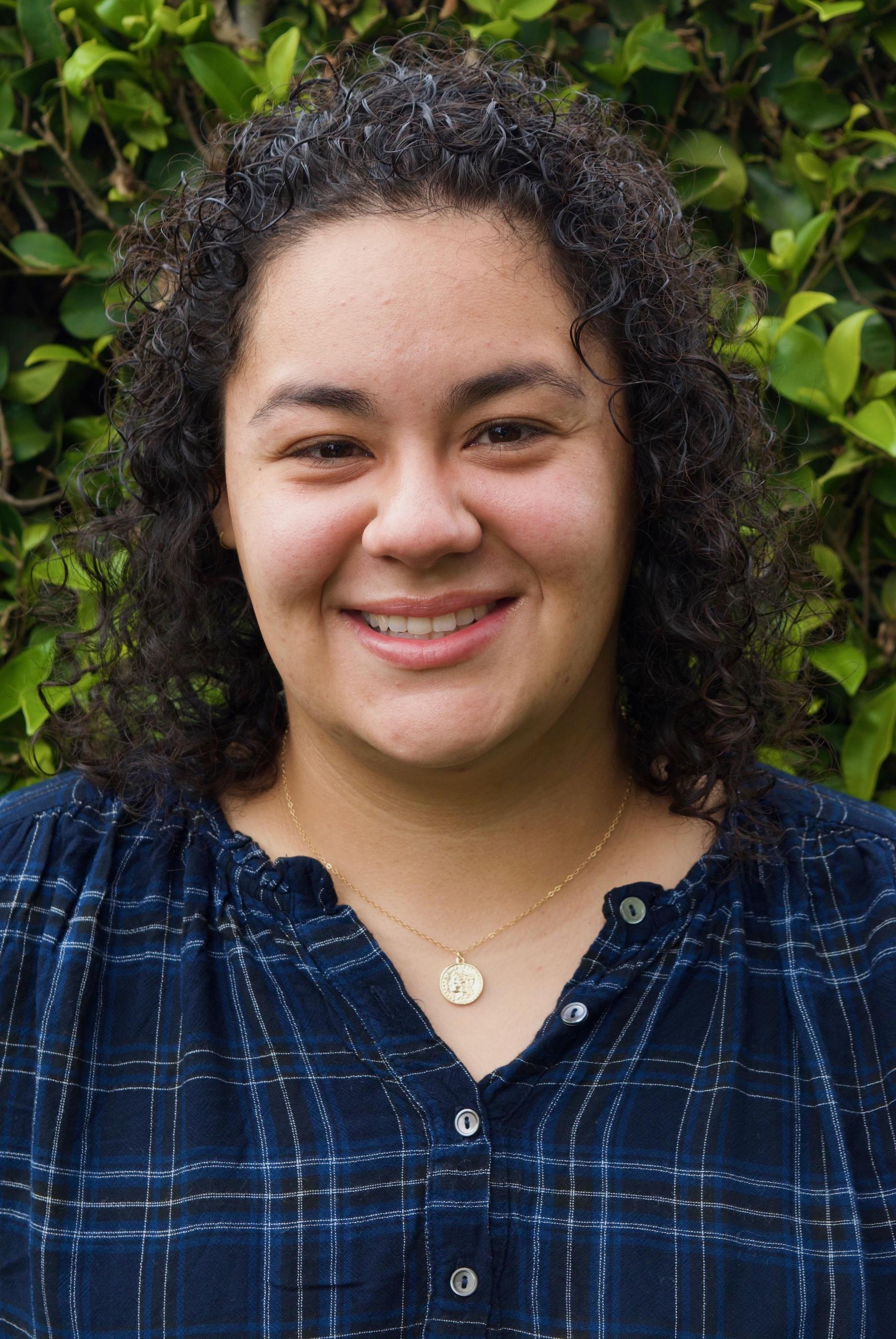 Lesley Ramirez