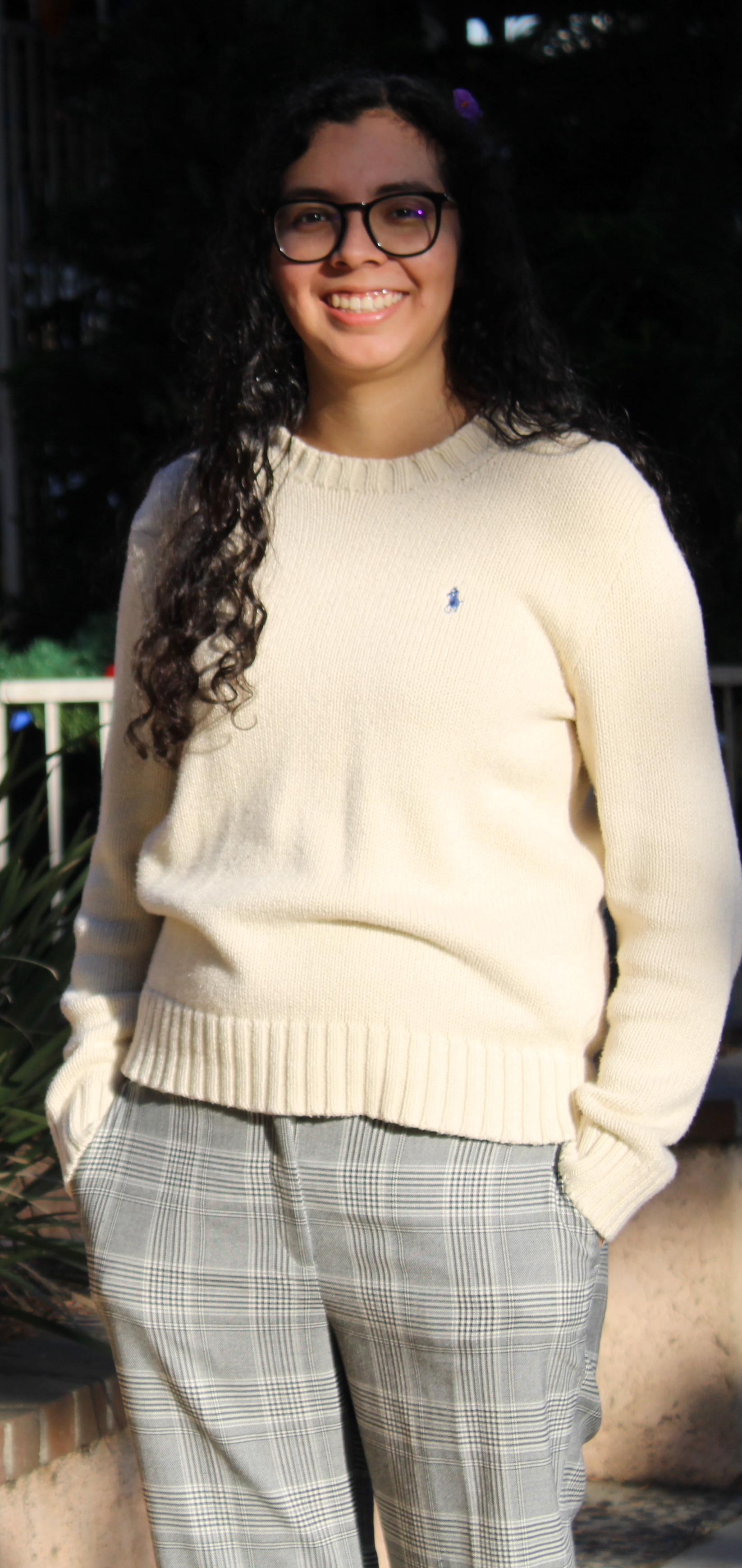 Ashley Huendo
