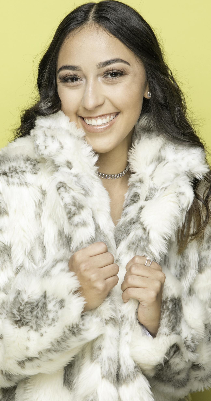 Jessica Elizabeth Jimenez